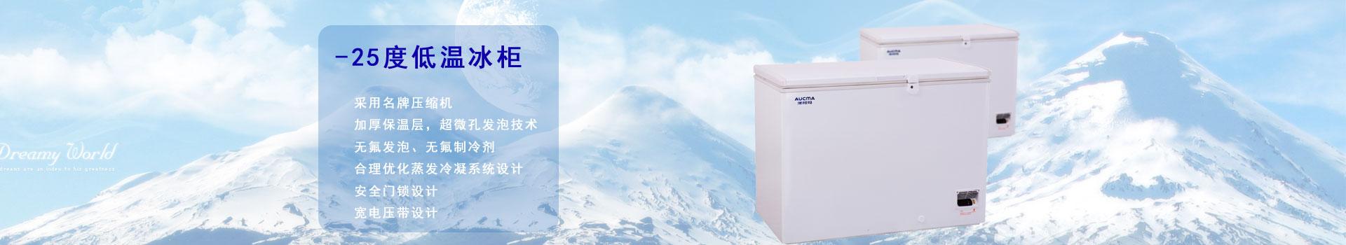 -25度低温冷柜,-25度低温冰箱